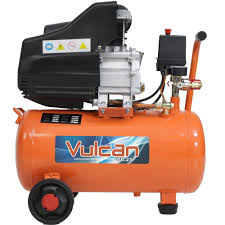 COMPRESSOR DE AR VULCAN VC25 - 2,5 HP